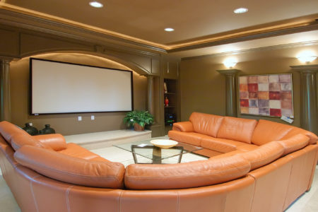6 Best Home Theater Systems You Can Buy Now