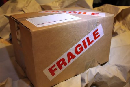 A Small Business Owner's Guide to Shipping Fragile Items